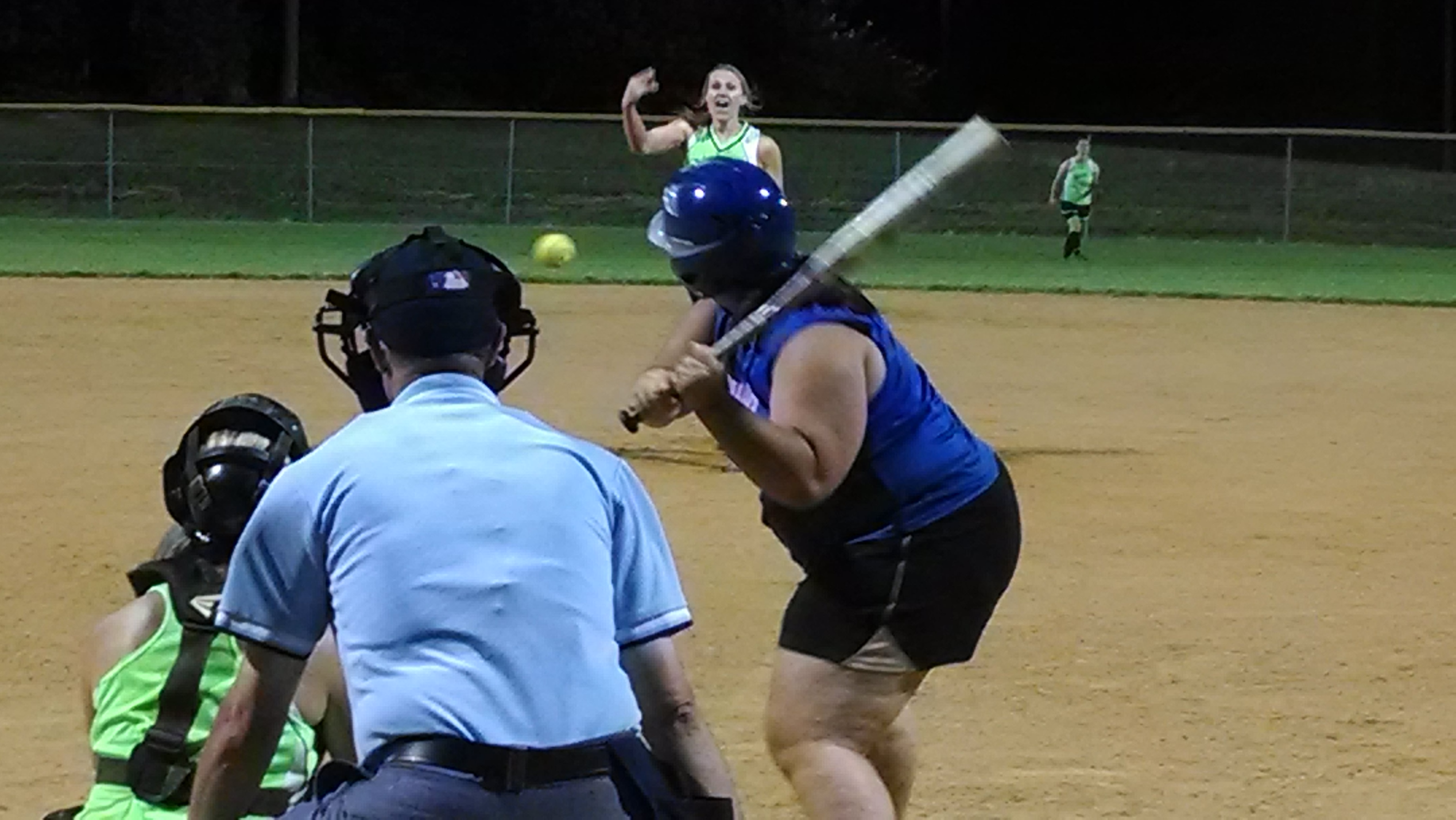 About Us Northern Virginia Softball Umpires Association